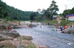 Biotop Rio Santa Rosa