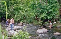 Biotop Rio Toatzi