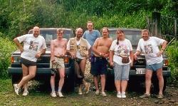 Holdet fra 1993