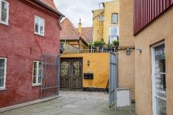 Parti fra Køge