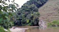 Quebrada Aquas Caliente