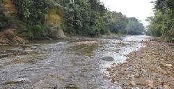 Rio Muchilero Colombia