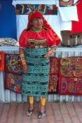 Kunai Indianer