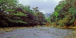 Rio Cañita