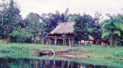 Rio Cricamola